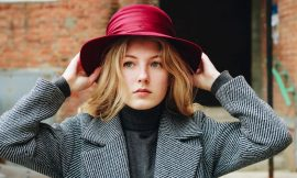 How Hats can help you look taller