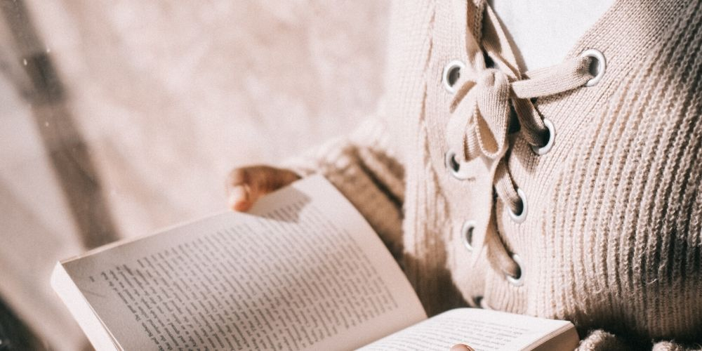 You are currently viewing 5 Must-Read Books If You Want To Develop Your Self-Confidence