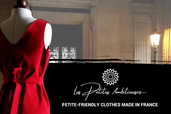 Petite Fashion clothes for short girls and petite women