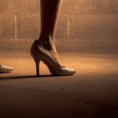 Comfortable high heels: 6 Best practices to pick the right shoes