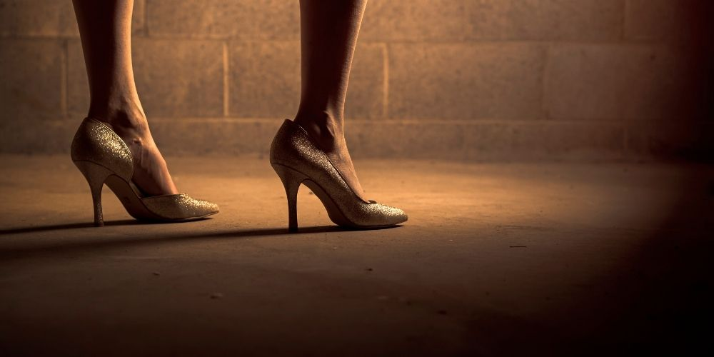 You are currently viewing Comfortable high heels: 6 Best practices to pick the right shoes
